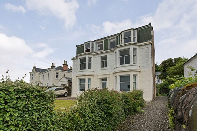 Thumbnail Flat for sale in 2 Craigmore Road, Craigmore, Rothesay Isle Of Bute, Argyll & Bute