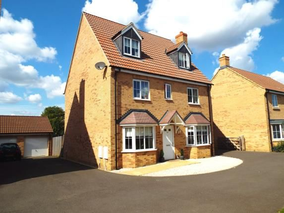 Thumbnail Detached house for sale in Littleport, Ely, Cambridgeshire