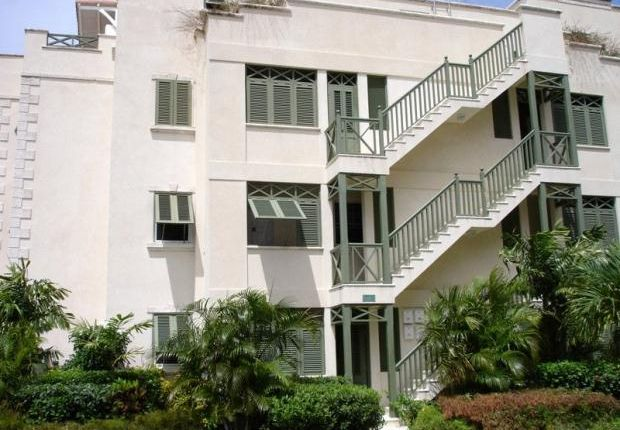 2 bed apartment for sale in Summerland Villas, Prospect, St James, Barbados