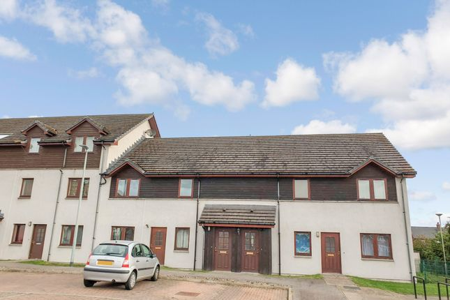 Thumbnail Flat for sale in St. Francis Gardens, Inverness