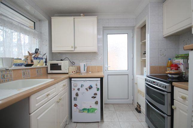 Kitchen of Bembridge Close, Clacton-On-Sea CO15