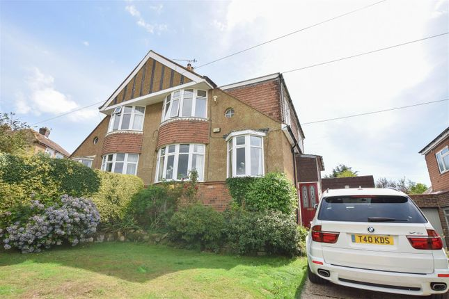 Thumbnail Property for sale in Cavendish Avenue, St. Leonards-On-Sea