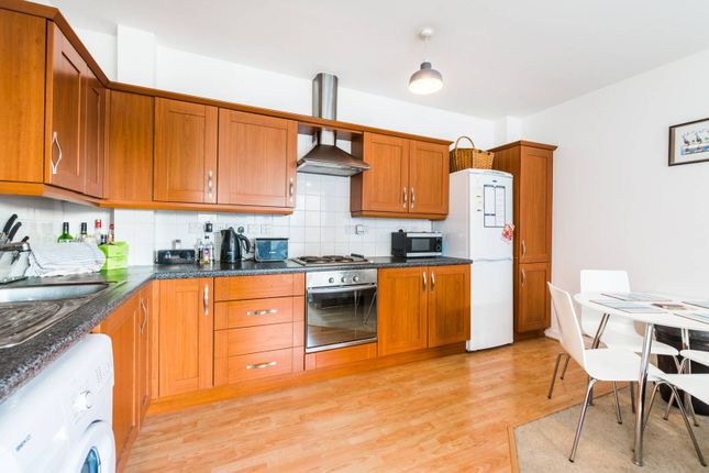 Thumbnail Flat to rent in Crouch End Hill, Crouch End, London