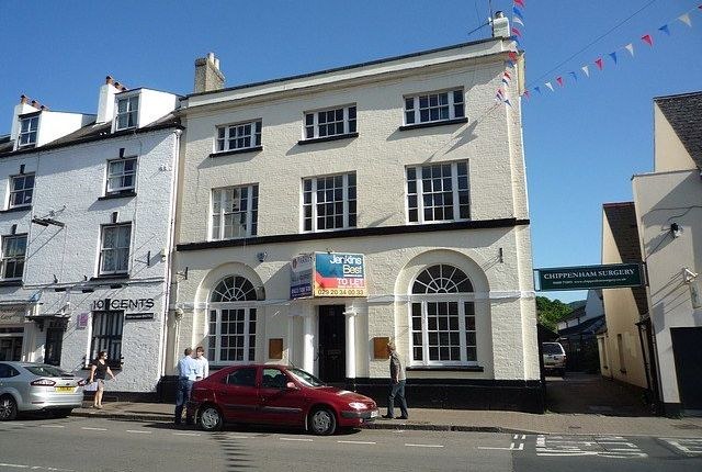 Thumbnail Office to let in Chippenham House, 102 Monnow Street, Monmouth