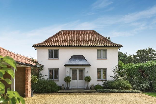 Thumbnail Detached house for sale in Church Street, Stiffkey, Wells-Next-The-Sea