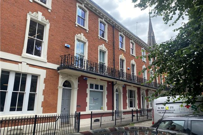 Thumbnail Office to let in 30-31 Windsor Place, Cathays, Cardiff, Wales