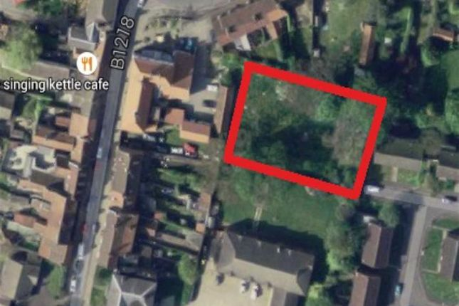Thumbnail Land for sale in Butts Road, Barton-Upon-Humber