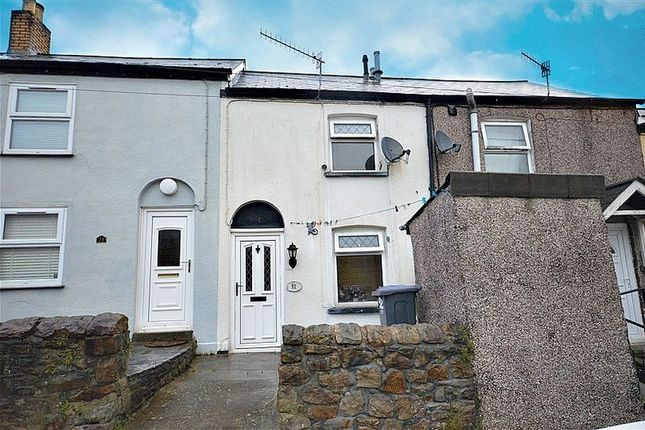 Thumbnail Terraced house for sale in Hanbury Road, Pontnewynydd, Pontypool