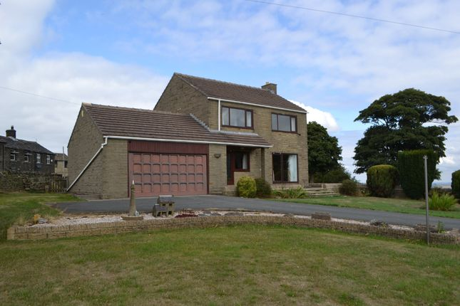 Thumbnail Detached house to rent in Cumberworth, Huddersfield