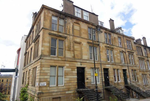 Thumbnail Flat for sale in Renfrew Street, Glasgow