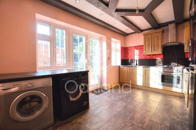 Thumbnail End terrace house to rent in Arrowsmith Path, Chigwell