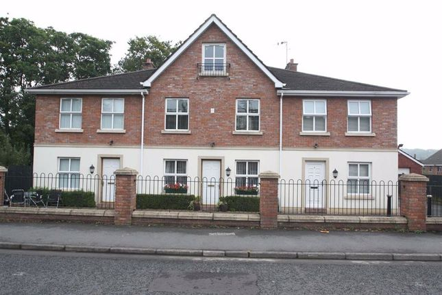 Flat for sale in Otter Court, Dromore, Down