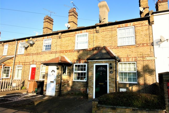 2 bed cottage for sale in Critchett Terrace, Rainsford Road, Chelmsford
