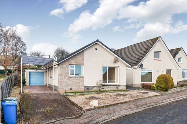 Thumbnail Bungalow for sale in Kintail Place, Dingwall