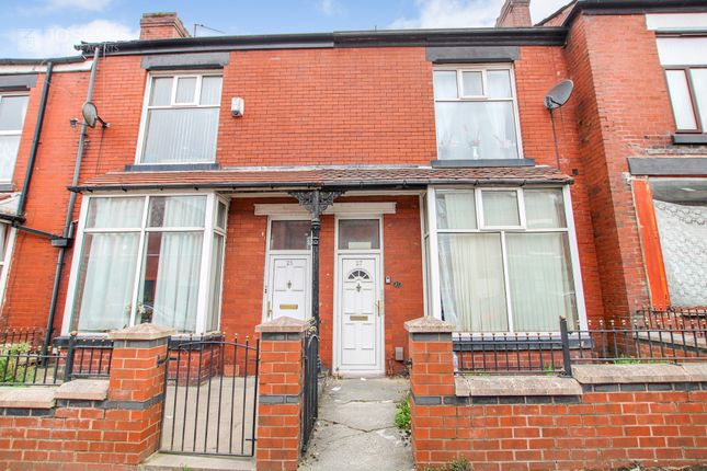 Thumbnail Terraced house for sale in Beverley Road, Bolton