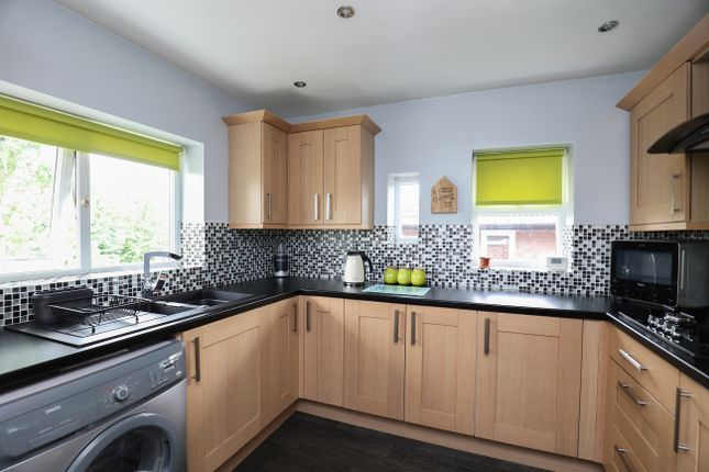 2 bed flat for sale in Victoria Road, Beighton, Sheffield