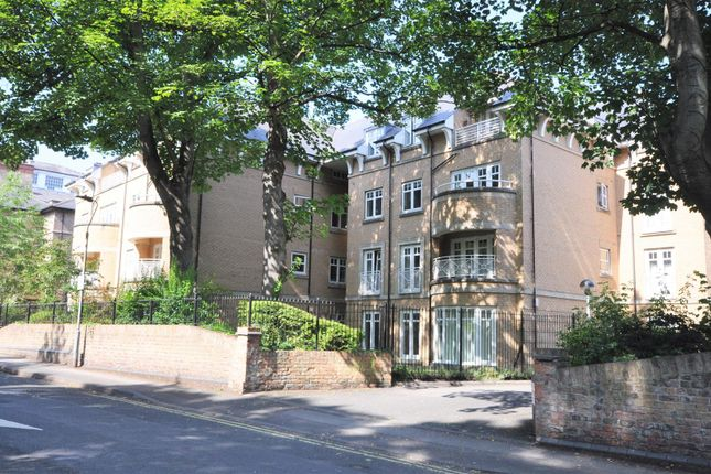 Thumbnail Flat for sale in Grosvenor Terrace, Bootham, York