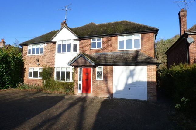 Thumbnail Property to rent in Nine Mile Ride, Finchampstead, Wokingham