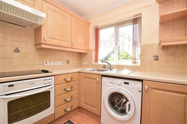 Kitchen of Greenwood Gardens, Caterham, Surrey CR3