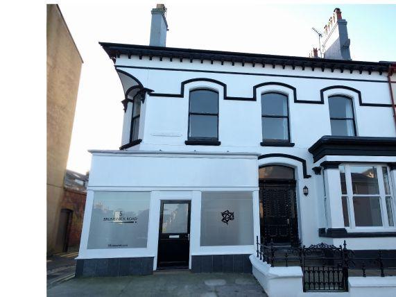 Thumbnail Office for sale in Brunswick Road, Douglas