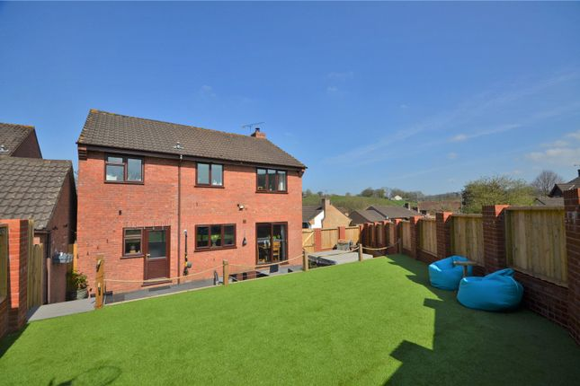 4 bed detached house for sale in Acland Way, Tiverton EX16