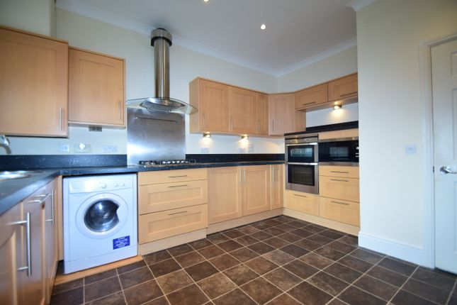 Thumbnail Town house to rent in Featherstone Grove, Great Park, Gosforth