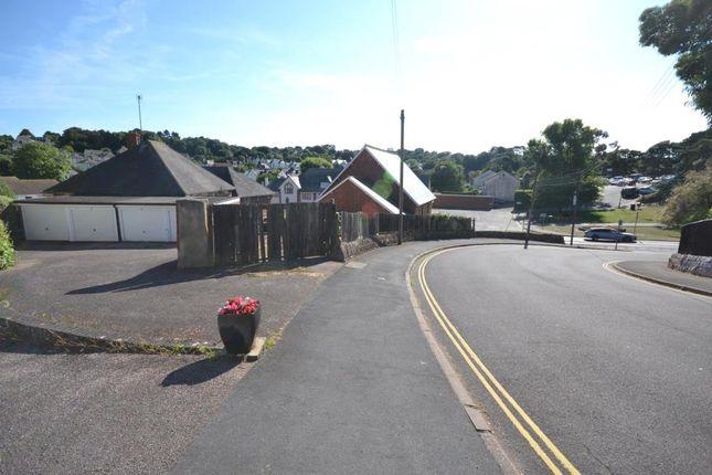 Location of Palmer Court, Budleigh Salterton, Devon EX9