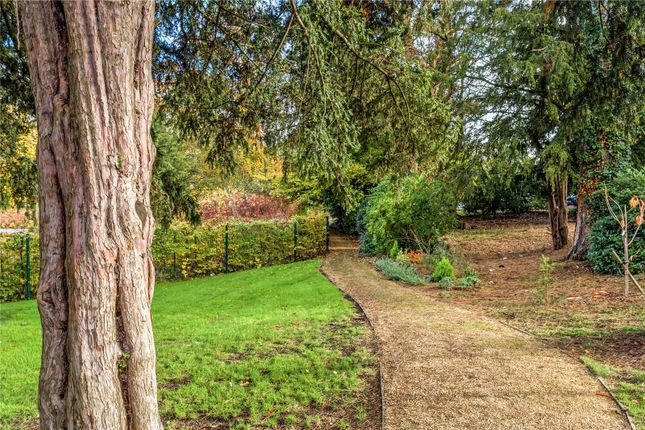Gardens of Cedar Court, Humphris Place, Cheltenham, Gloucestershire GL53