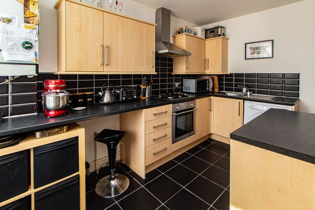 Kitchen of Valkyrie Road, Westcliff-On-Sea SS0