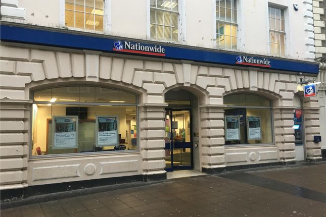 Thumbnail Retail premises for sale in 59 London Street, Norwich, East Of England