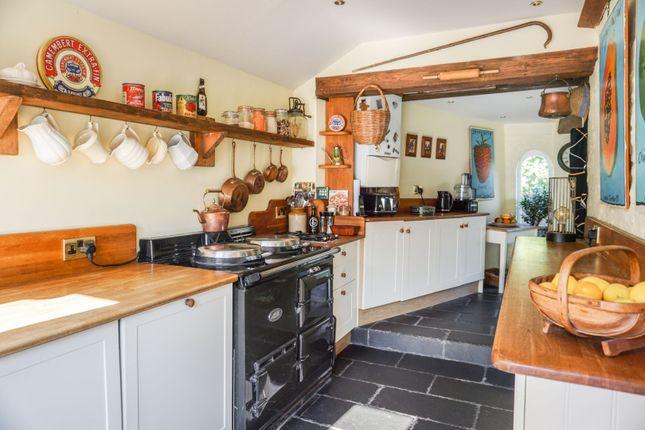 Kitchen of Church Road, Shanklin PO37