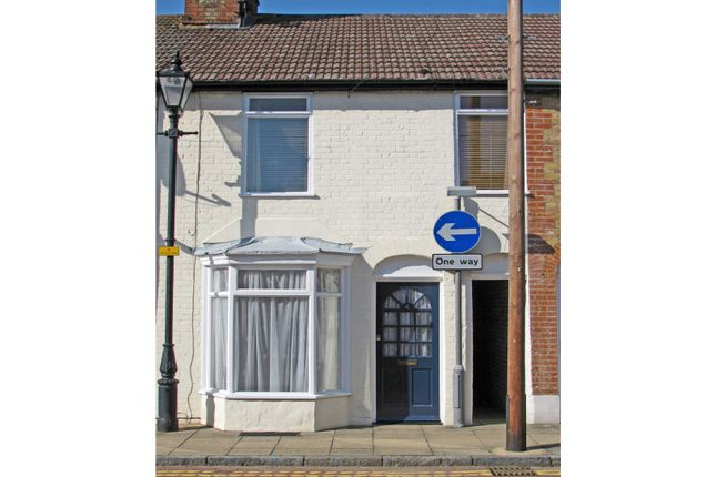 Thumbnail Terraced house to rent in Fielding Street, Faversham