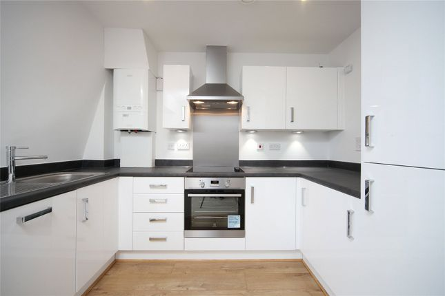 Thumbnail Flat to rent in Devonshire Place, Old Devonshire Road, Balham, London