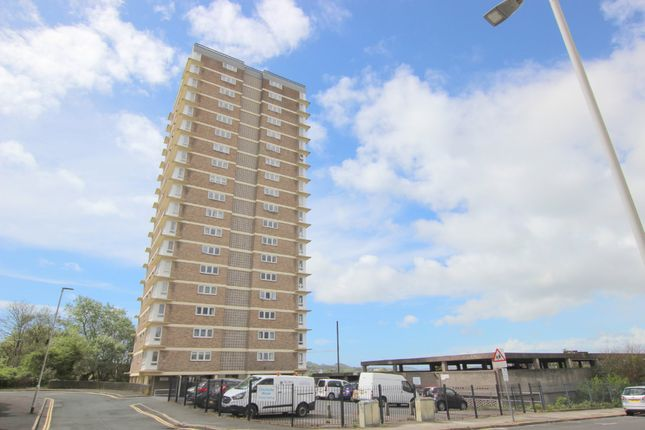 1 bed flat for sale in Chichester House, Citadel Road, The Hoe, Plymouth PL1