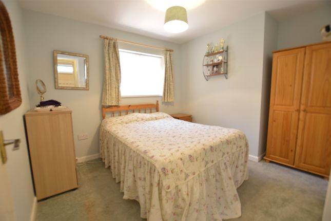 Master Bedroom of Church Road, Frampton Cotterell, Bristol BS36