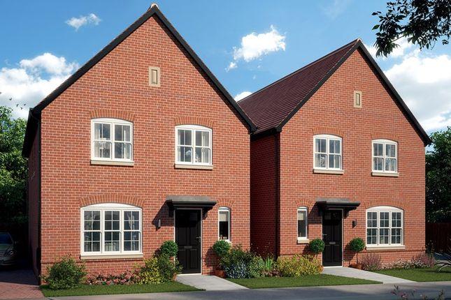 Thumbnail Detached house for sale in Lassington Reach, Lassington Lane, Highnam Gloucestershire