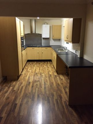Kitchen of Herne Road, Ramsey St Mary's, Huntingdon PE26