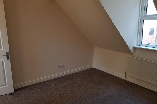 Bedroom 1 of St. Michaels Road, Newbury RG14