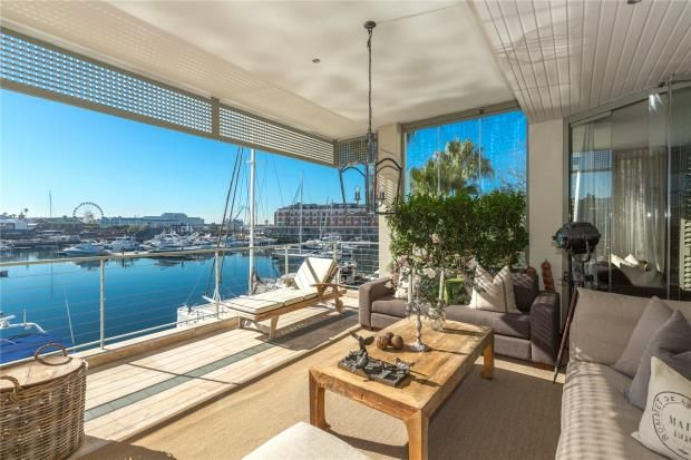 Thumbnail Apartment for sale in 101 Pinmore, V&A Waterfront, Cape Town, Western Cape, 8005
