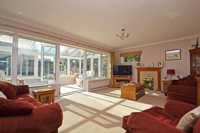 Sitting Room of Link Hill, Storrington, Pulborough RH20