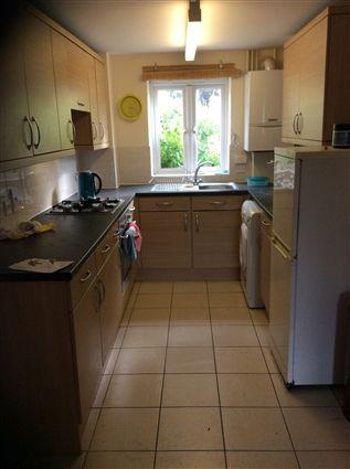 Thumbnail Flat to rent in Green Dragon Lane, Bridgwater