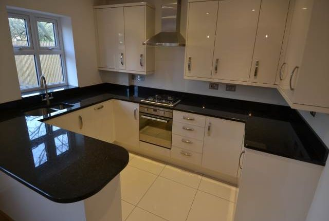 Thumbnail Flat to rent in Alexander Court, 69A Vicarage Road, Sunbury On Thames