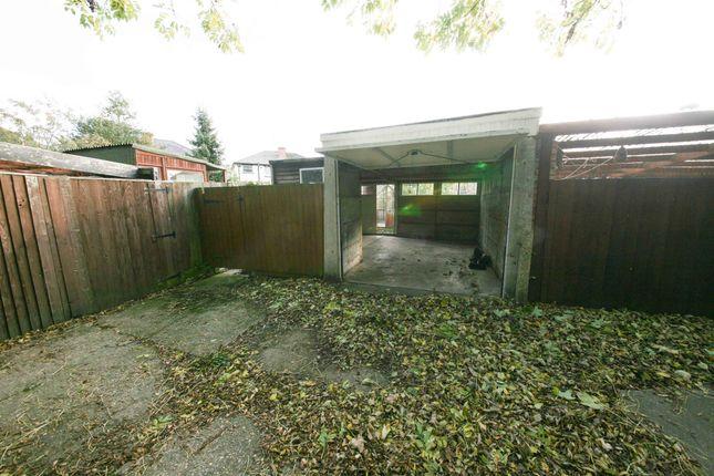 Thumbnail Land for sale in Drayton Gardens, West Drayton