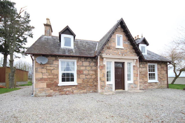 Thumbnail Property to rent in Balblair, Dingwall, 8Ll
