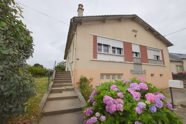 3 bed property for sale in Poitou-Charentes, Deux-Sèvres, Saint Varent