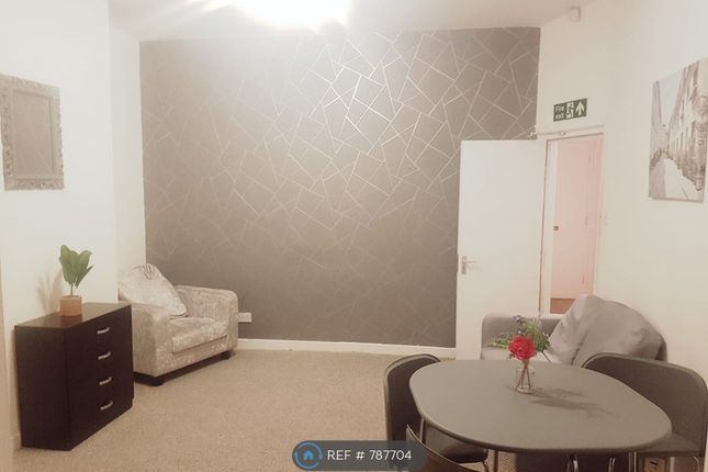 Thumbnail End terrace house to rent in Todd Street, Salford