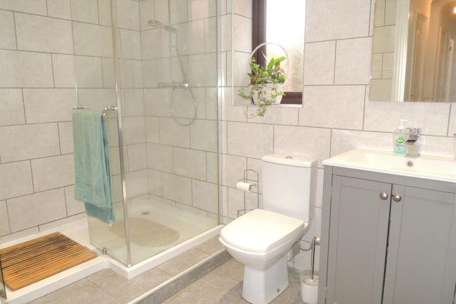Shower Room of Thistledown, Highwoods, Colchester CO4