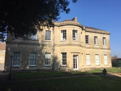 Land for sale in Castle House, Castle Street, Calne, Wiltshire