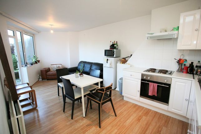 Thumbnail Maisonette to rent in Tanner Hill, London