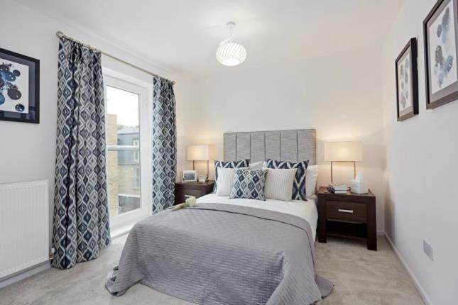Thumbnail End terrace house for sale in The Kings Quarter, Rochester, Kent